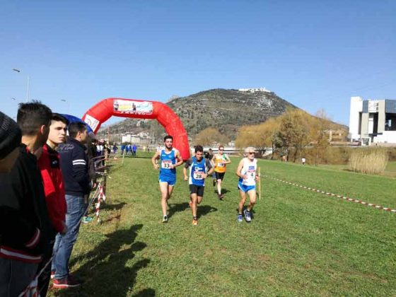 campionati cross cus cassino